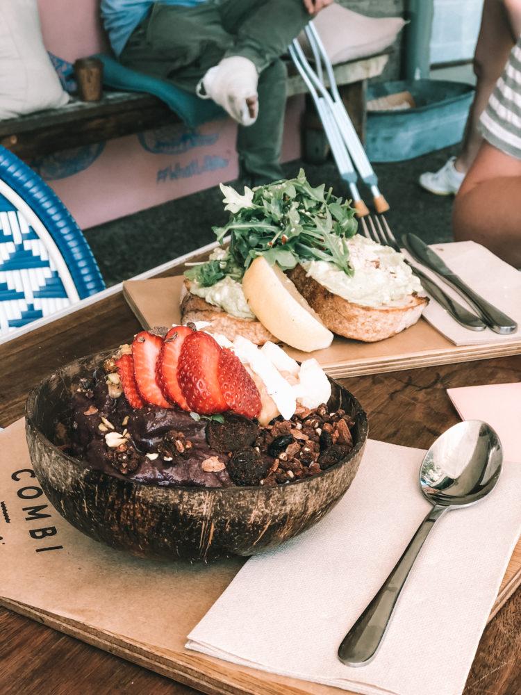 The Best Vegan in Byron Bay | Top 10 Vegan Eats