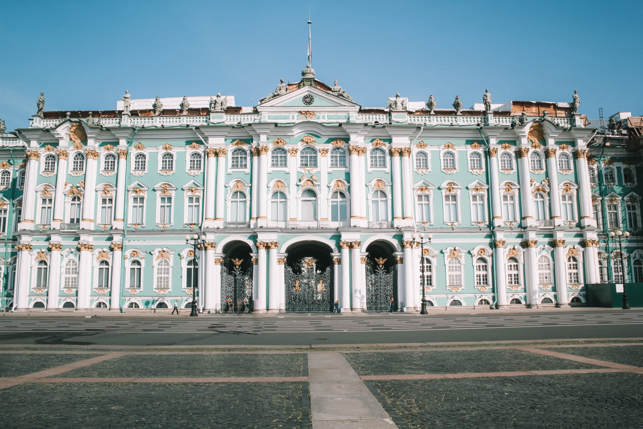 St Petersburg Russia | WORLD OF WANDERLUST