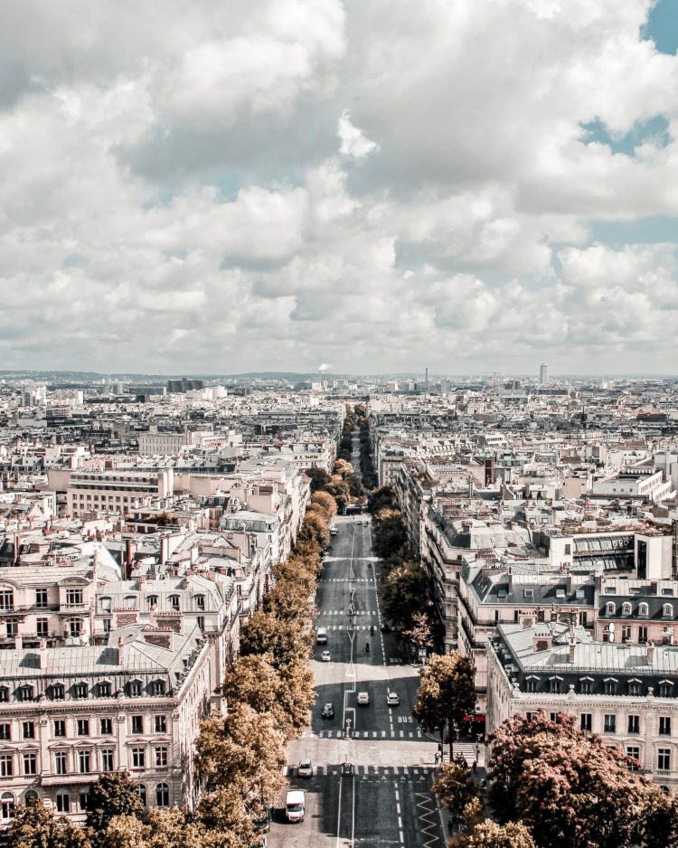 A Guide to Paris by Neighbourhood