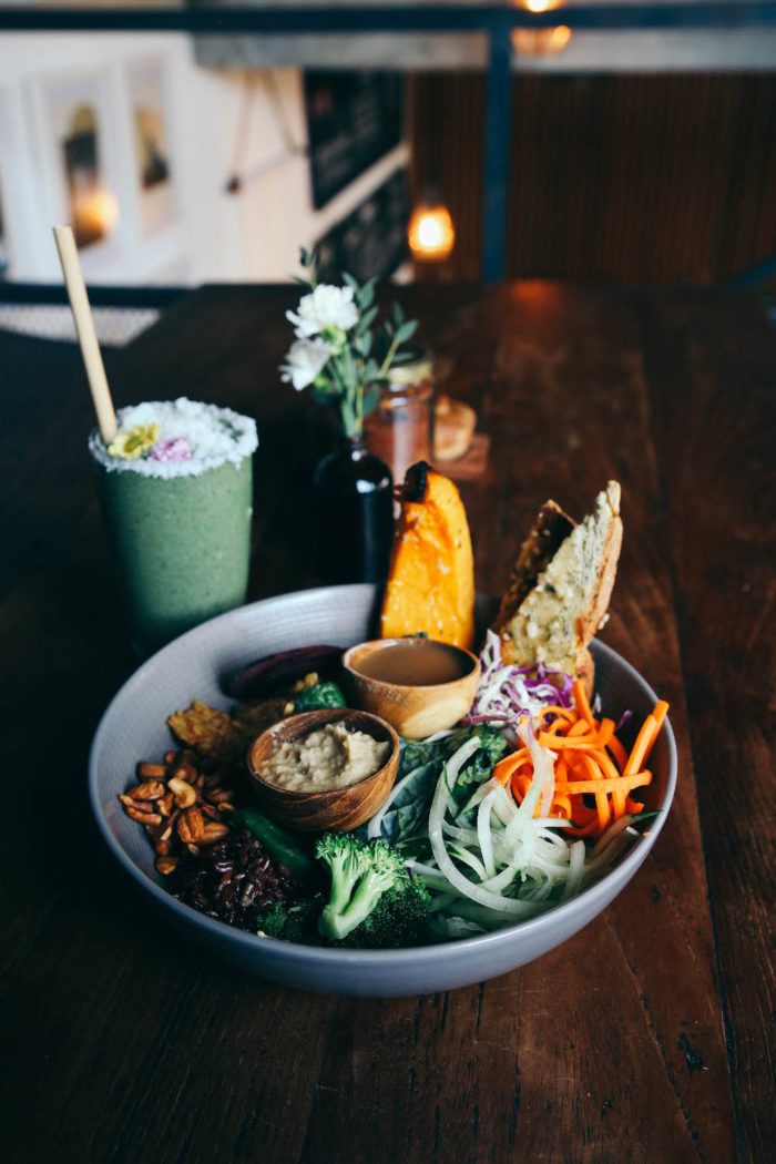 14 of the best cafes in Bali you must visit