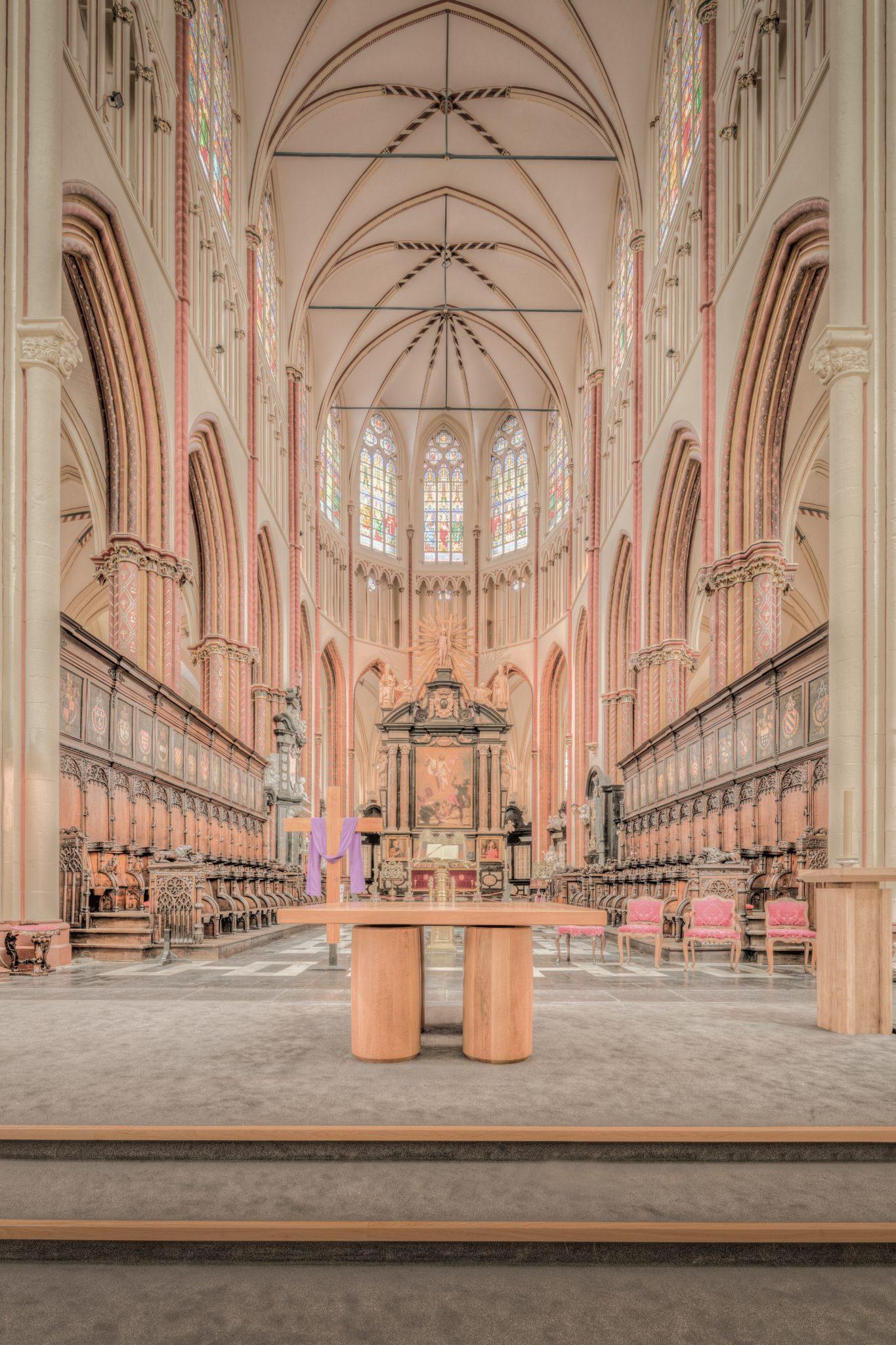 Sint Salvatorskathedraal | BRUGES