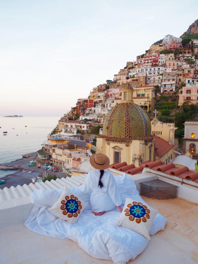 Solo Travel in Europe | WORLD OF WANDERLUST