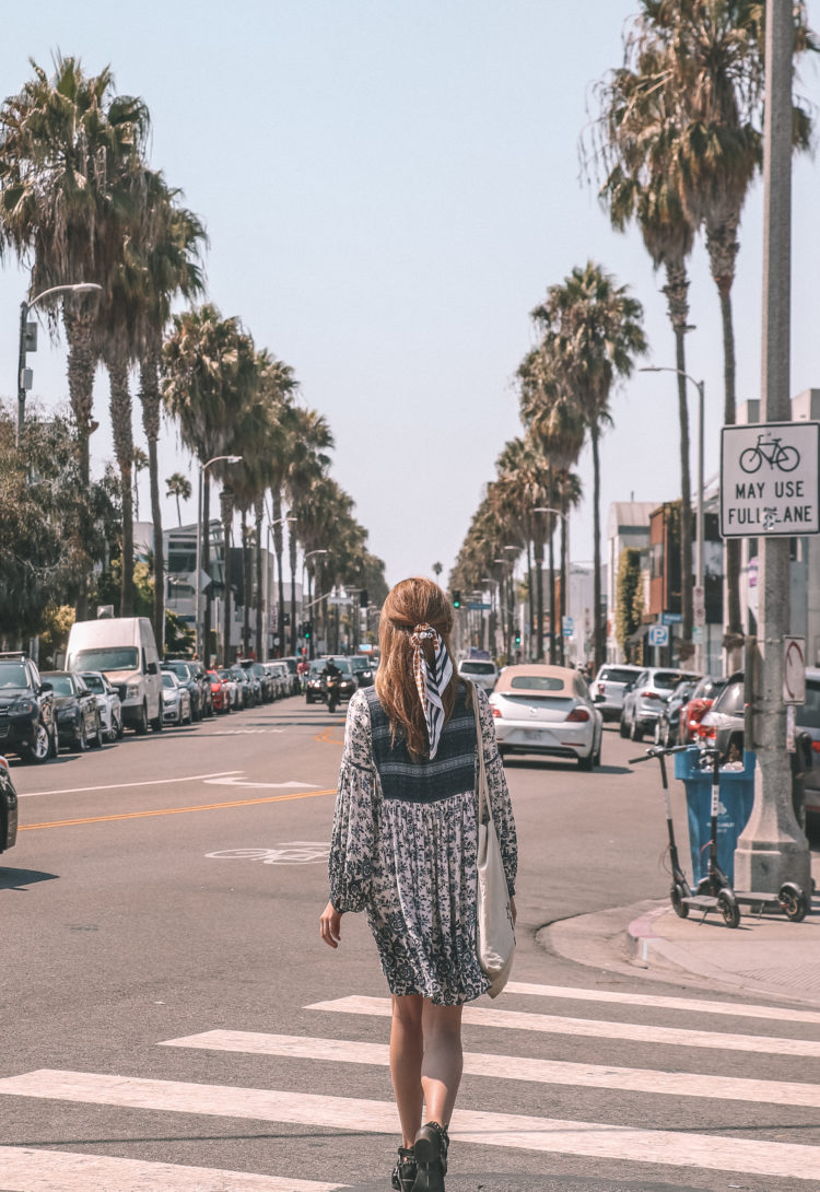 How to Spend a Weekend in Venice Beach California