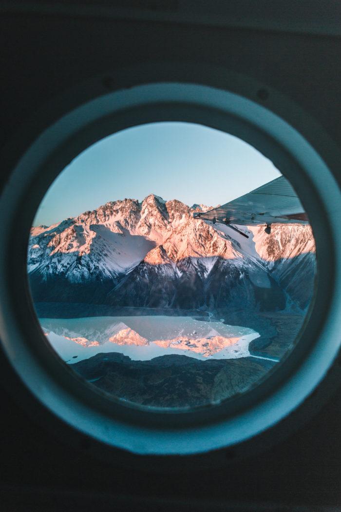 New Zealand Photo Diary