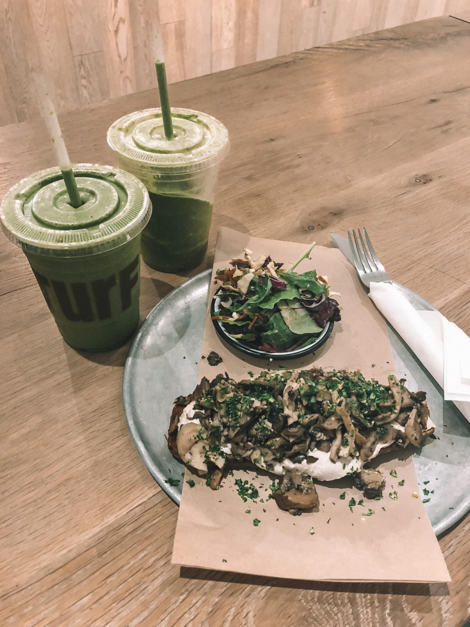The Best Vegan Eats in Vancouver | WORLD OF WANDERLUST