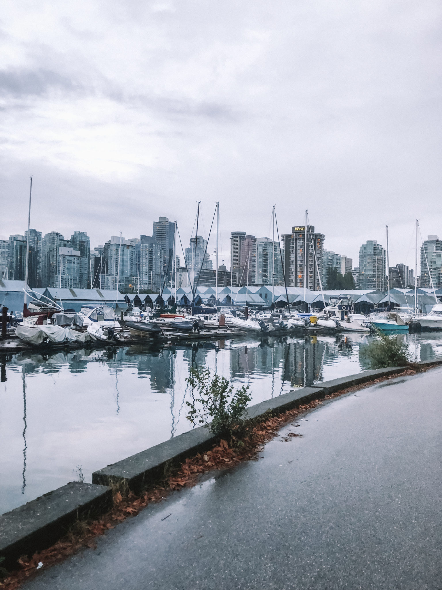 Guide to Vancouver | WORLD OF WANDERLUST
