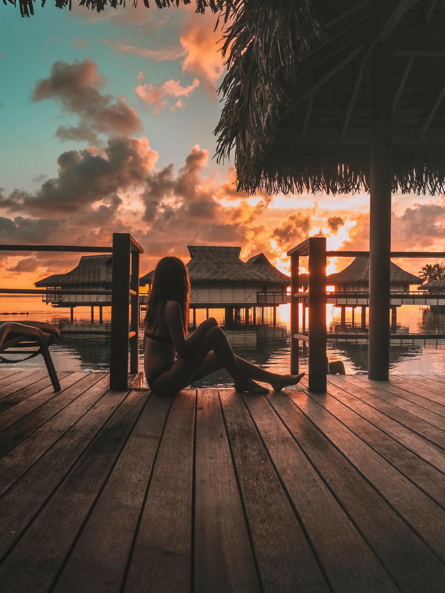 Tahiti Photo Diaries | WORLD OF WANDERLUST