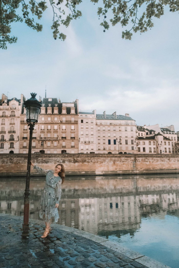 Solo in Paris: The Best Things to Do in Paris on your Own