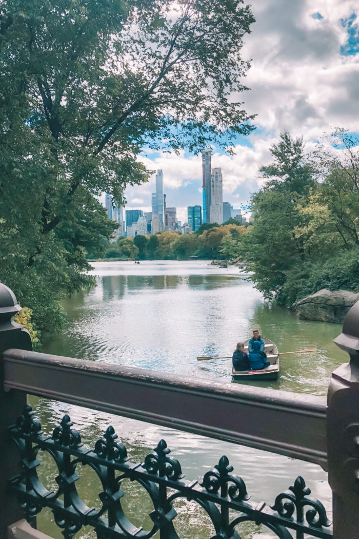 A Guide to Central Park: Everything You Cannot Miss in Central Park!