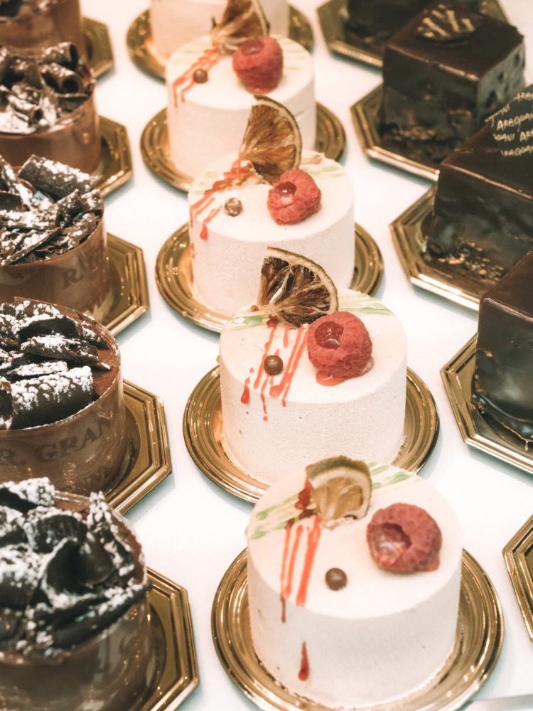 The most exclusive pastry class in Paris: Learning French Pastry at the Ritz Escoffier