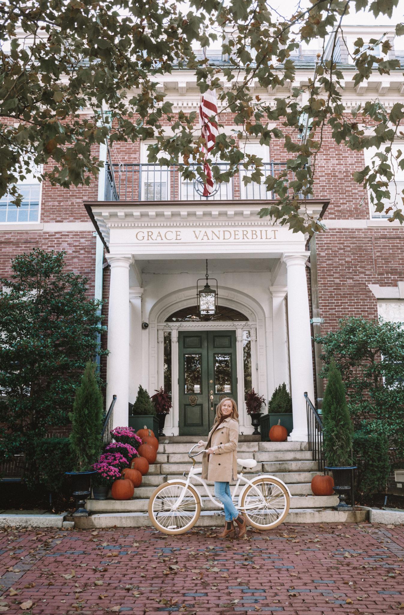 Guide to Newport Rhode Island | WORLD OF WANDERLUST