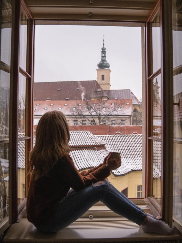 Aria Hotel Prague | WORLD OF WANDERLUST