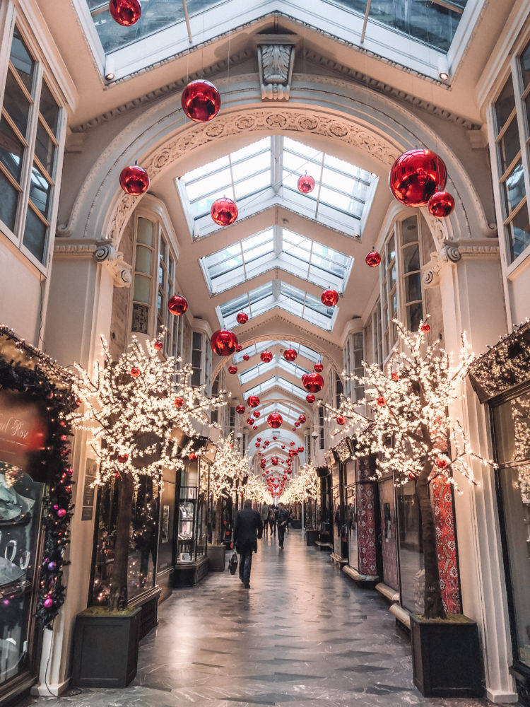 Christmas in London: The best things to do for a magical December in London