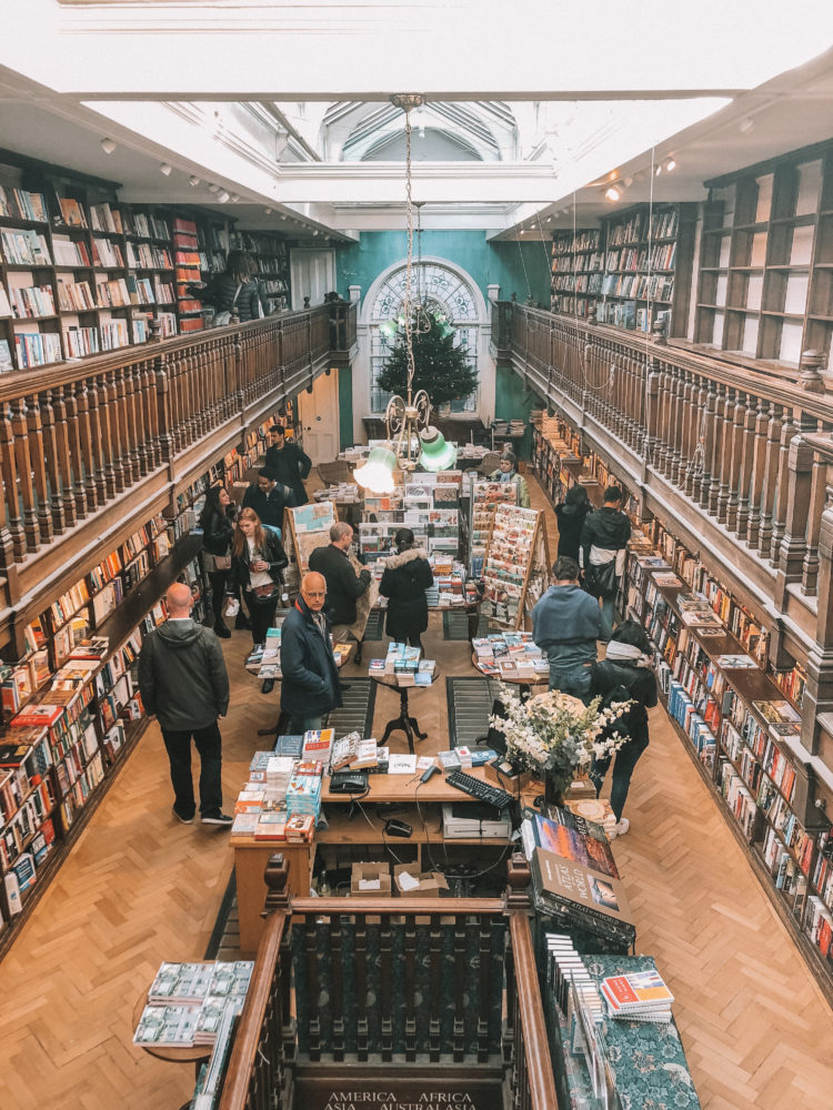 The Best Bookstores in London
