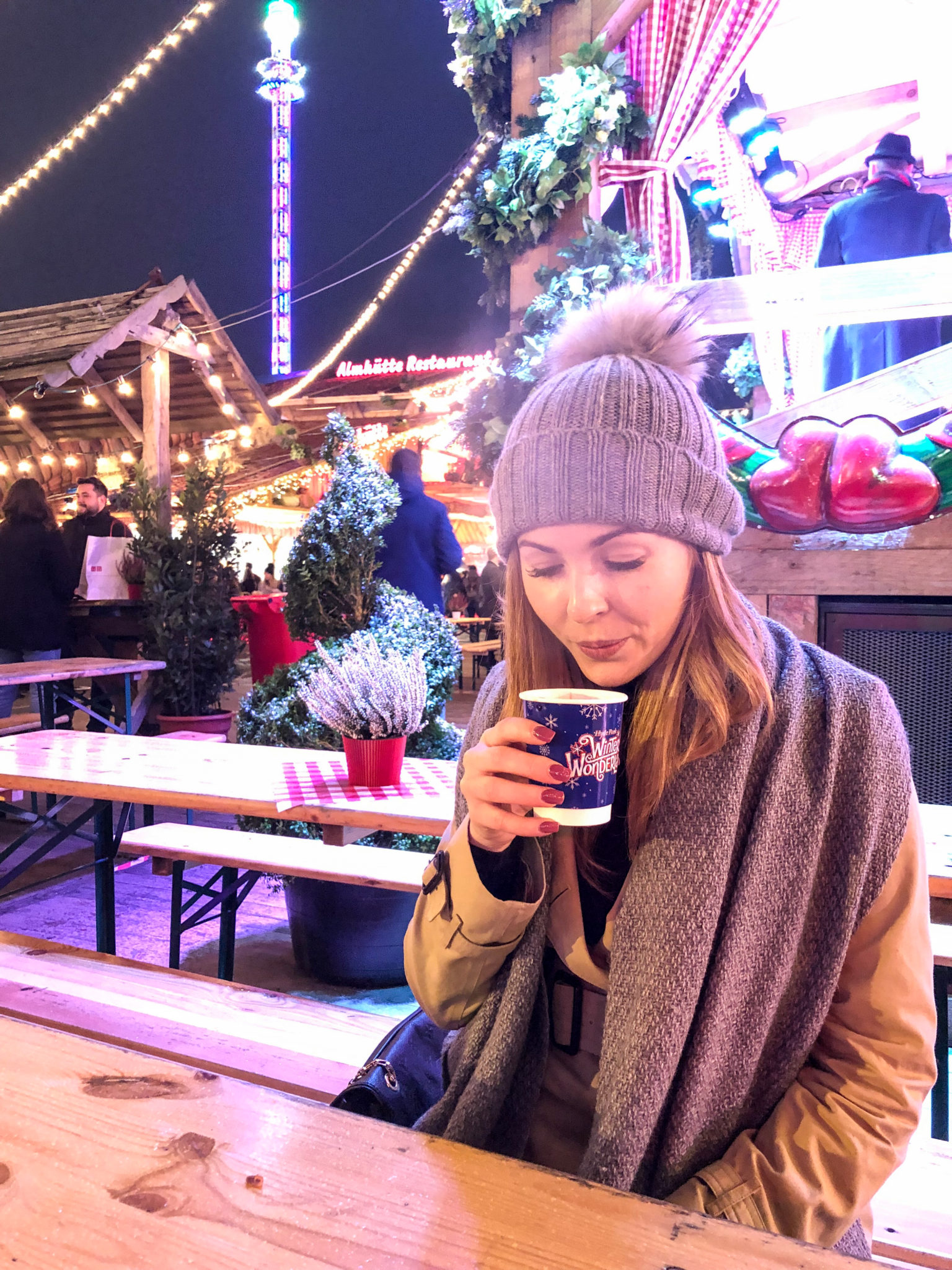 London Christmas Things to Do | WORLD OF WANDERLUST