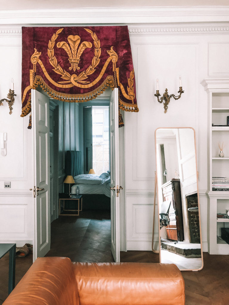 Renting a Luxury Apartment in London: Checking in with One Fine Stay