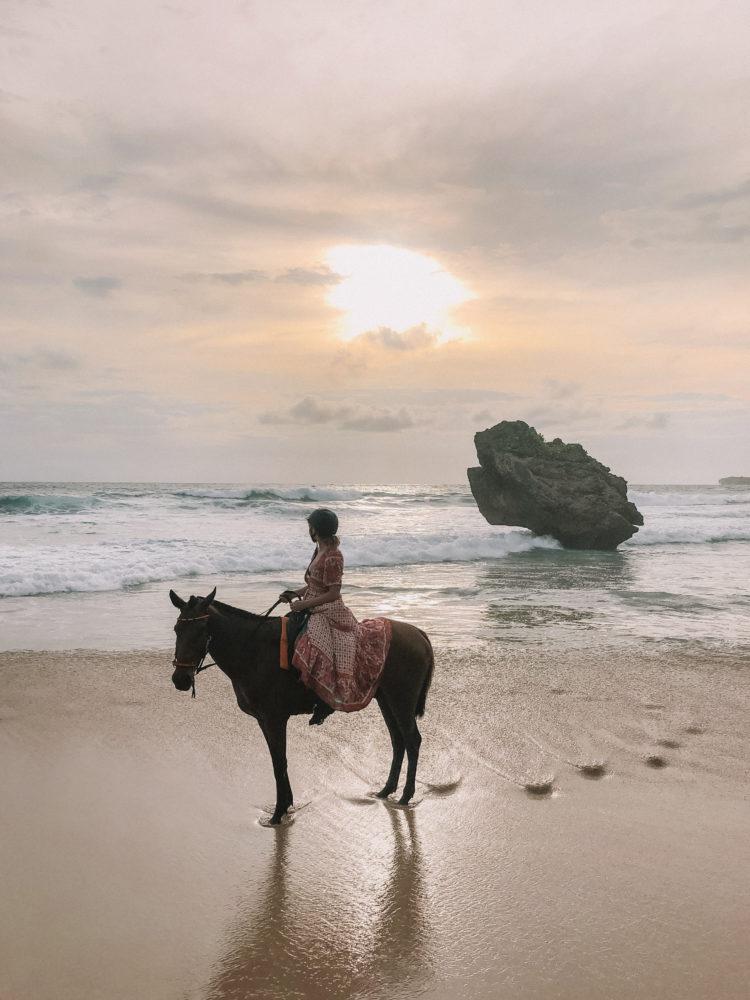 Nihi Resort Horse Ride | WORLD OF WANDERLUST