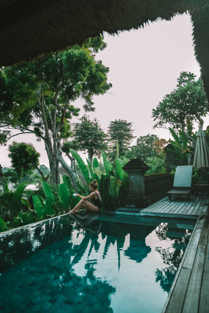 Four Seasons Bali | WORLD OF WANDERLUST