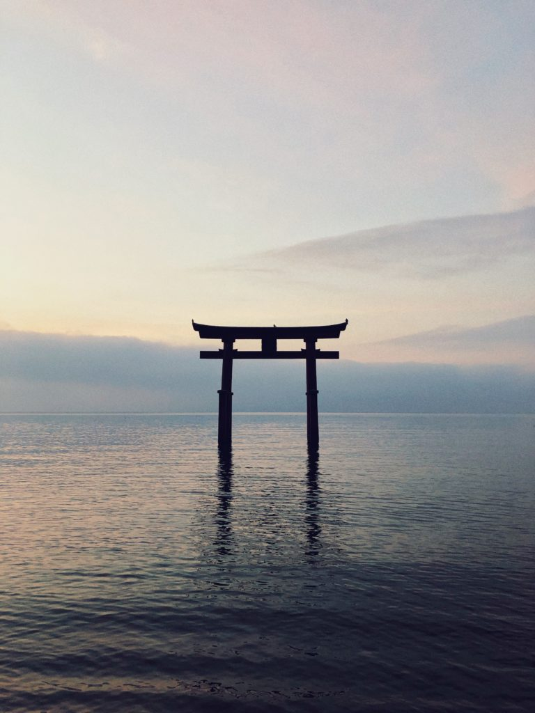 Shiga Prefecture Japan | WORLD OF WANDERLUST
