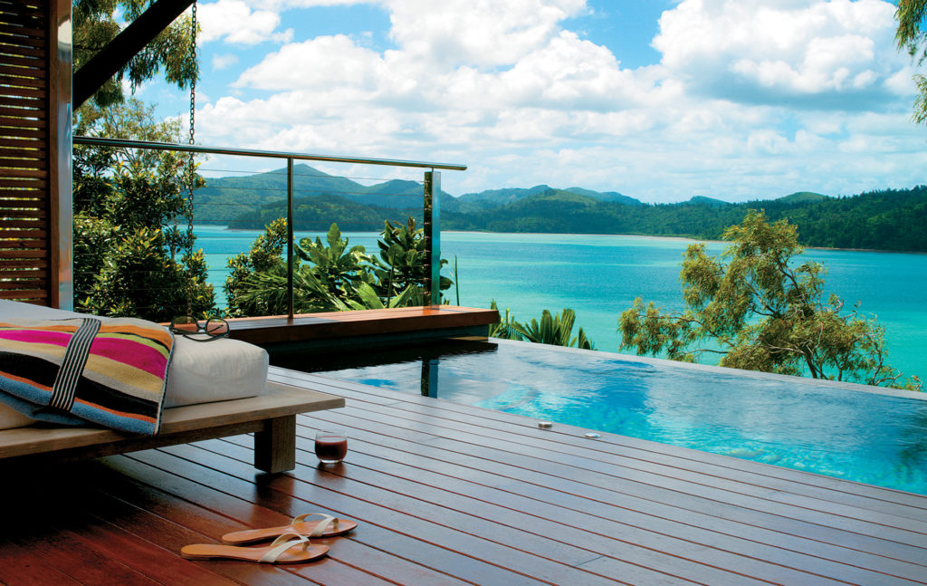 Qualia Resort Australia | WORLD OF WANDERLUST