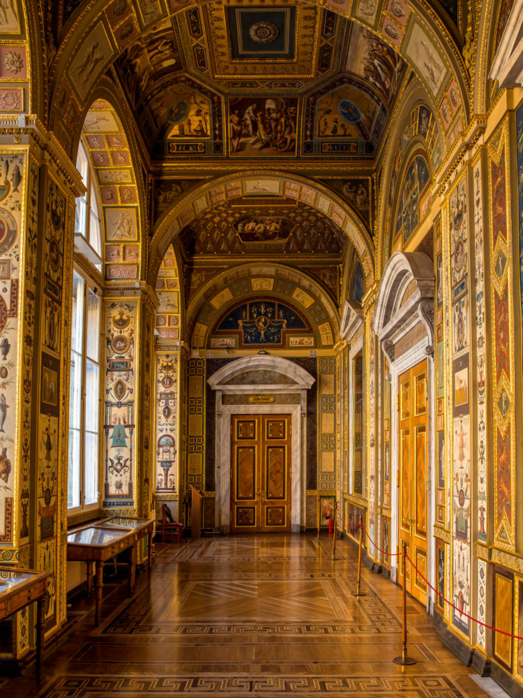 A Guide to the Hermitage Museum
