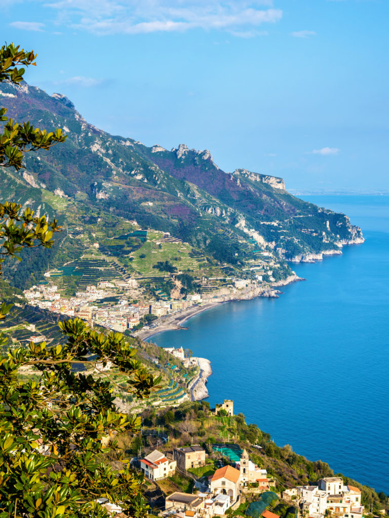 Ravello Italy | WORLD OF WANDERLUST