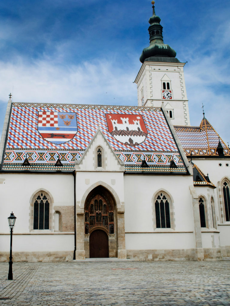 Zagreb Croatia | WORLD OF WANDERLUST