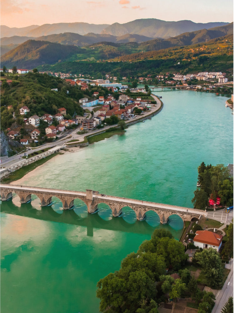 12 Places in Bosnia and Herzegovina you must visit