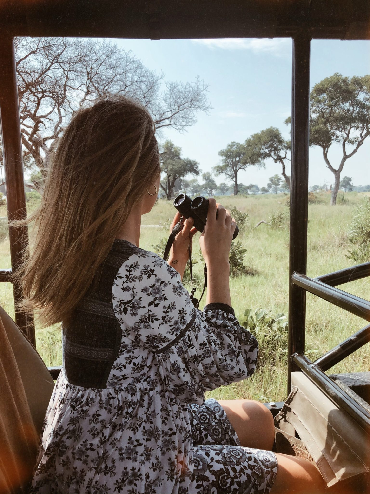 Botswana And Beyond | WORLD OF WANDERLUST