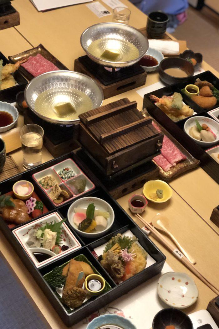 The Best Vegetarian Food I Ate in Japan