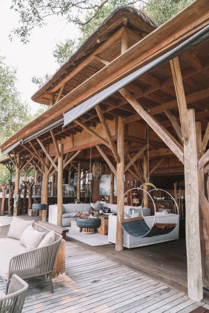 My Favourite Safari Lodges in Botswana