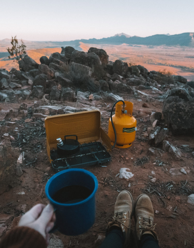 Flinders Ranges Heli Swag | WORLD OF WANDERLUST