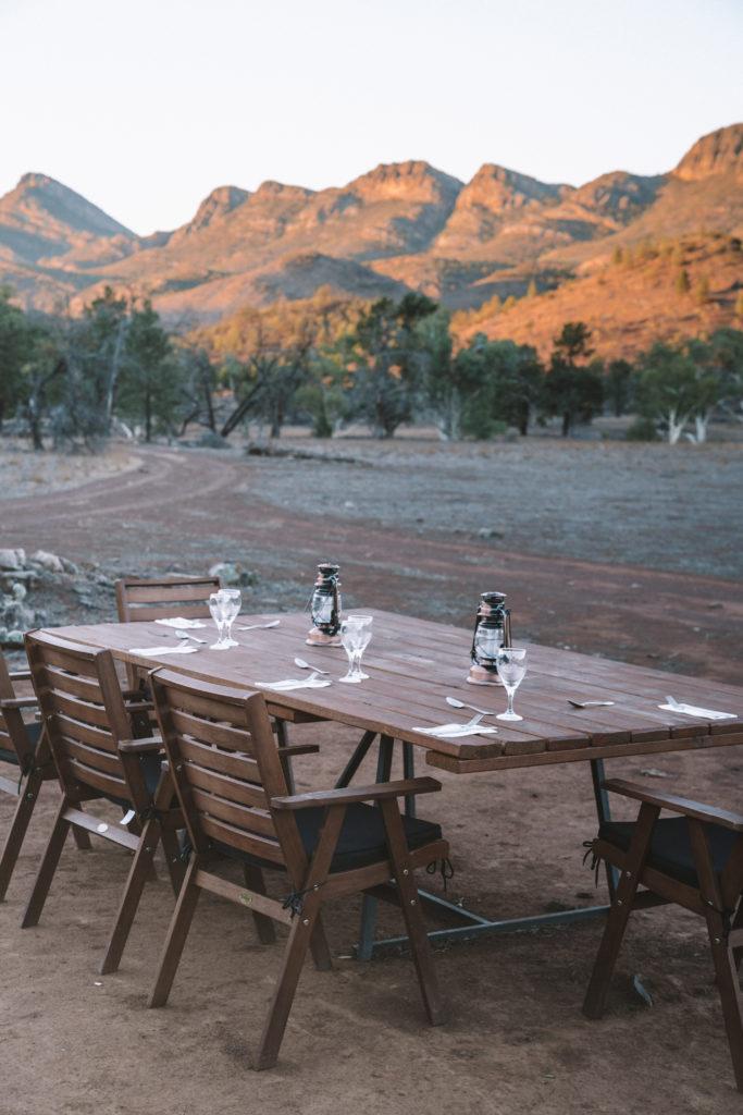 Arkaba Flinders Ranges | WORLD OF WANDERLUST