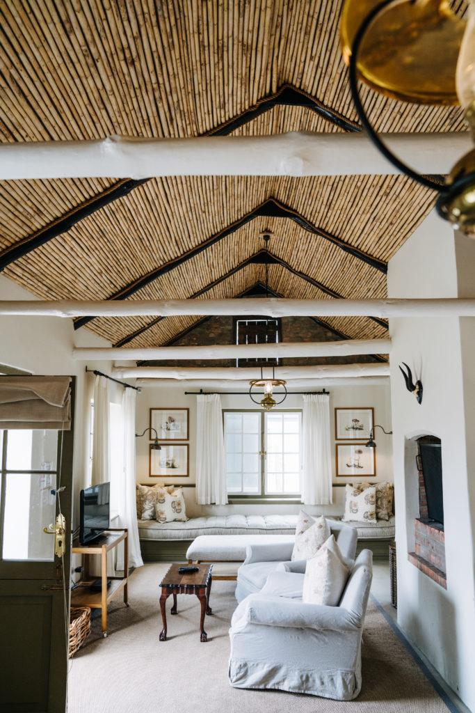 Boschendal South Africa | WORLD OF WANDERLUST