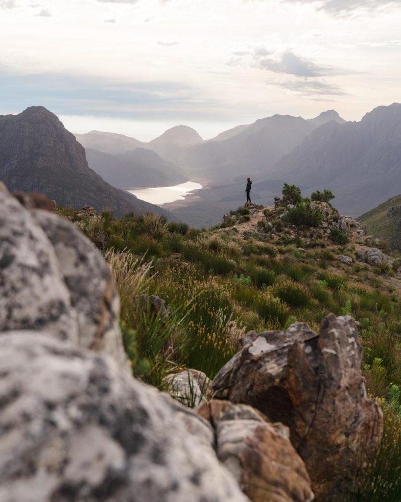 Franschhoek South Africa | WORLD OF WANDERLUST