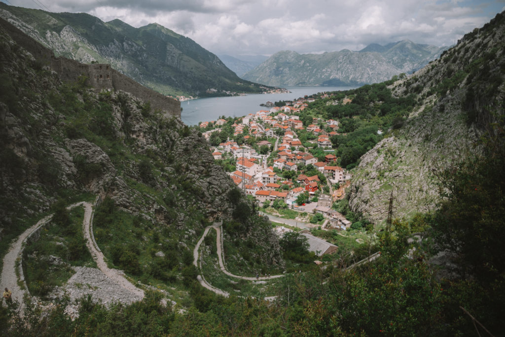 Kotor_Montenegro