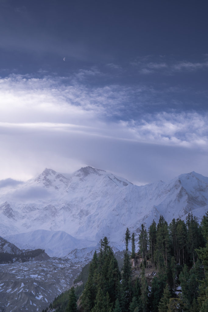 Nanga Parbat Pakistan | WORLD OF WANDERLUST