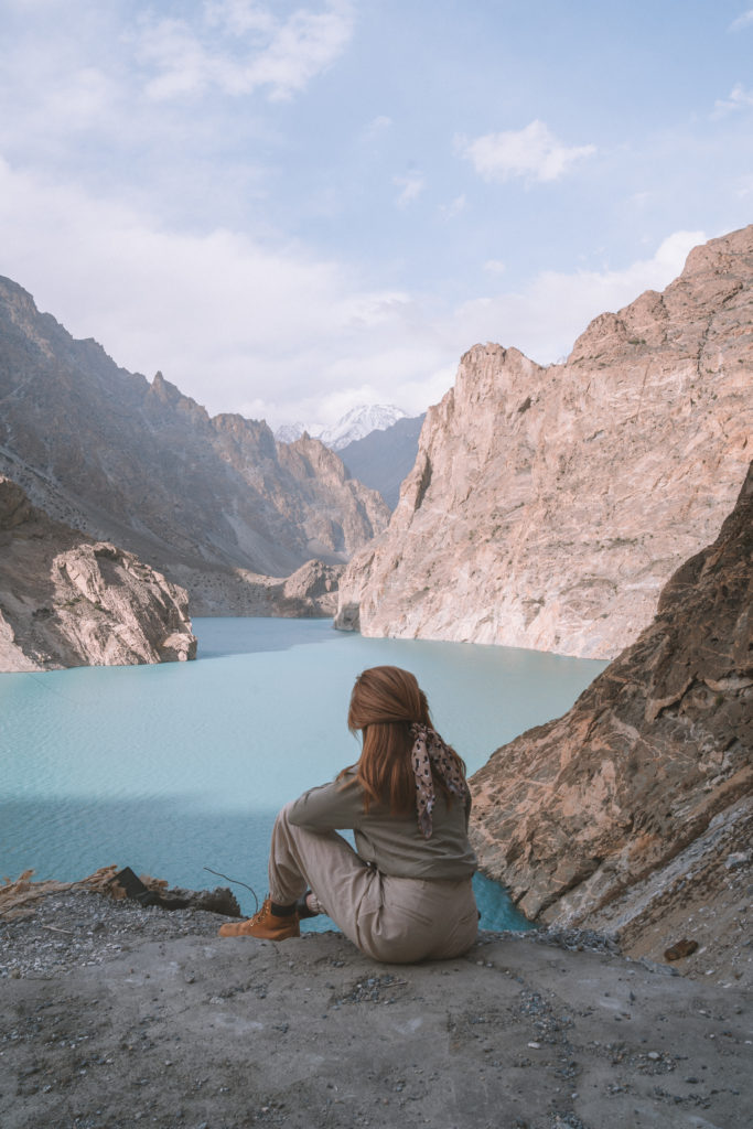 Northern Pakistan itinerary | WORLD OF WANDERLUST