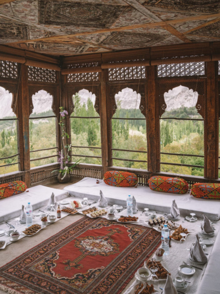Pakistan World of Wanderlust
