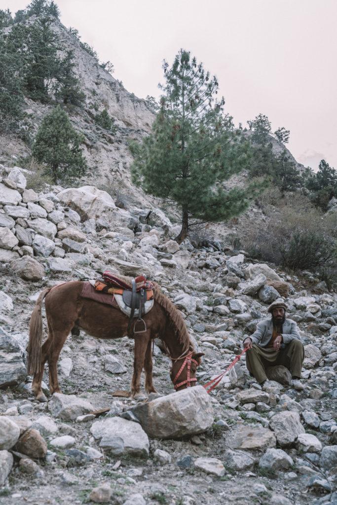 Fairy Meadows Pakistan | WORLD OF WANDERLUST