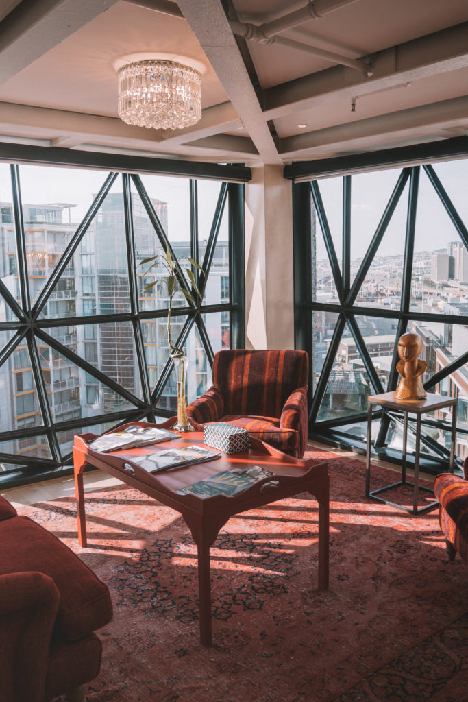 Silo Hotel Cape Town | WORLD OF WANDERLUST