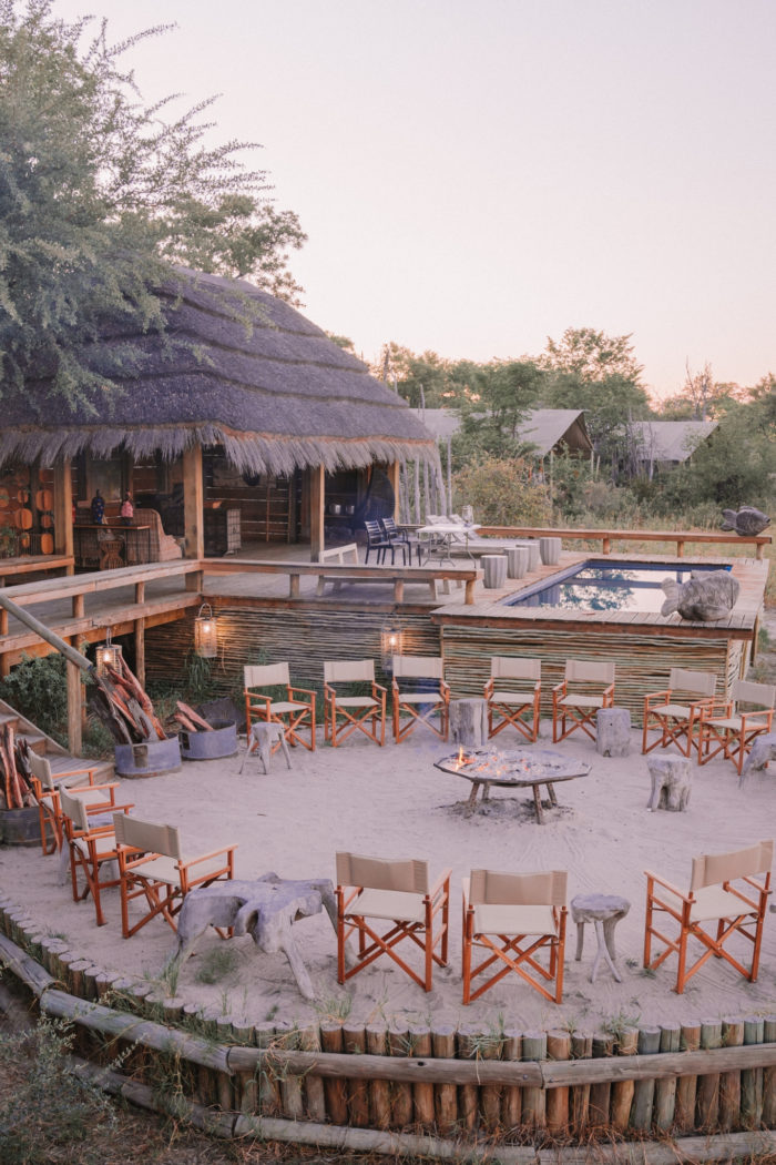 The Ultimate Safari: Staying at Sable Alley in Botswana