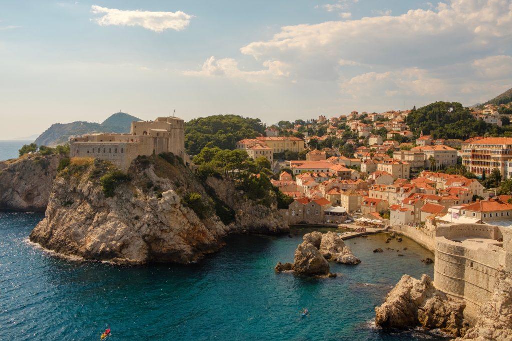Dubrovnik Croatia | WORLD OF WANDERLUST