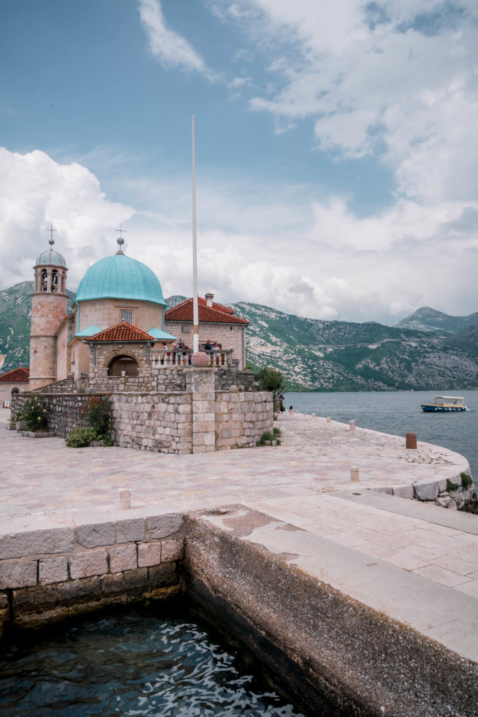 Perast Montenegro | WORLD OF WANDERLUST