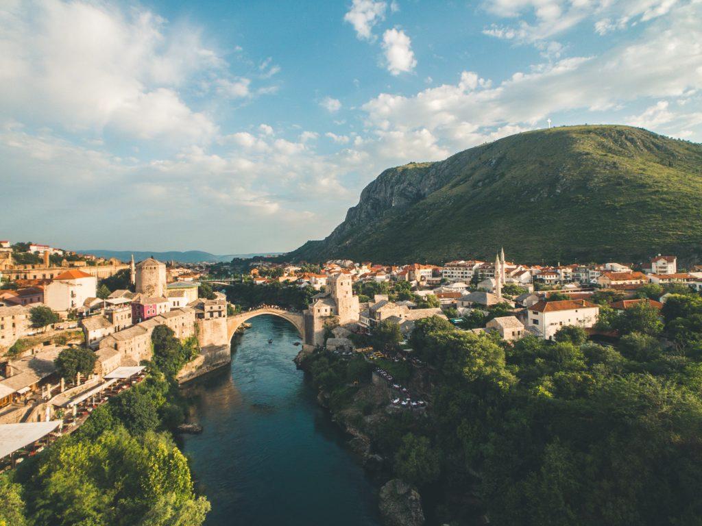 Mostar | WORLD OF WANDERLUST