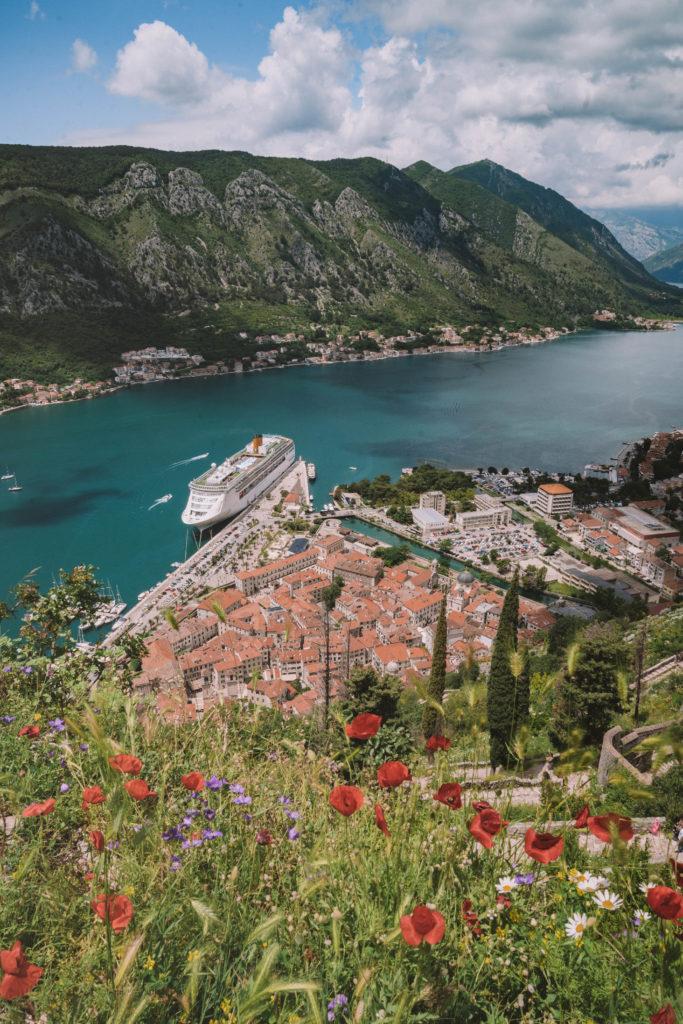 Kotor Montenegro | WORLD OF WANDERLUST