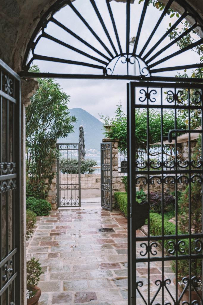 Palazzo Radomiri Montenegro | WORLD OF WANDERLUST