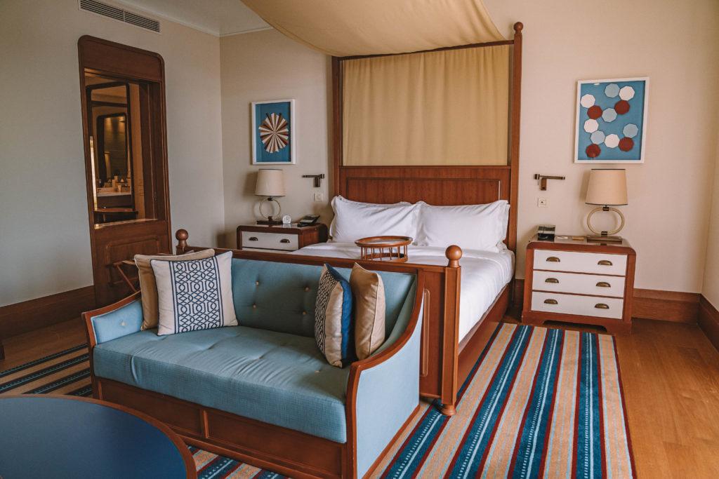 Regent Hotel Montenegro | WORLD OF WANDERLUST