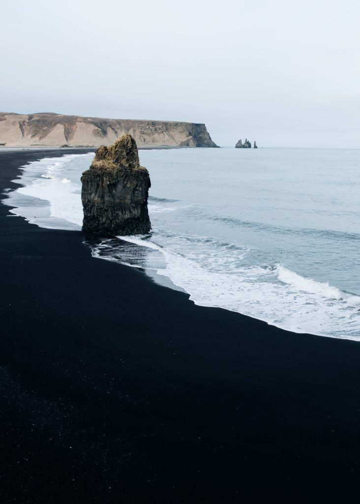 Vik Iceland in South Iceland | WORLD OF WANDERLUST