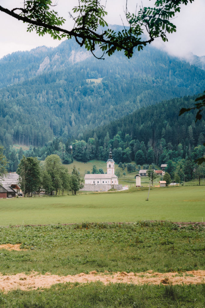 Guide to Jezersko Slovenia | World of Wanderlust